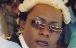 First African Woman, Julia Sebutinde from Uganda sworn in as UN court Judge.