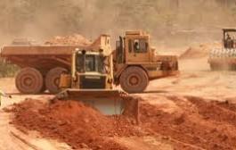 London Mining's Marampa project potential impresses broker
