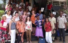 Hastings-UK Team returns from Sierra Leone trip