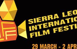 The Sierra Leone International Film Festival (SLIFF) 29th March-2nd April 2012