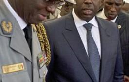 Macky Sall Sworn in as Senegal President