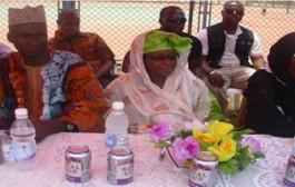 In Sierra Leone, Dr. Kadi Sesay Inspiring Muslim Women