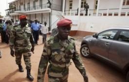 Guinea-Bissau Prime Minister arrested