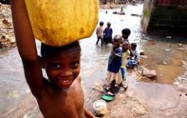 Historic overview: Sierra Leone returns to pioneer's methods.