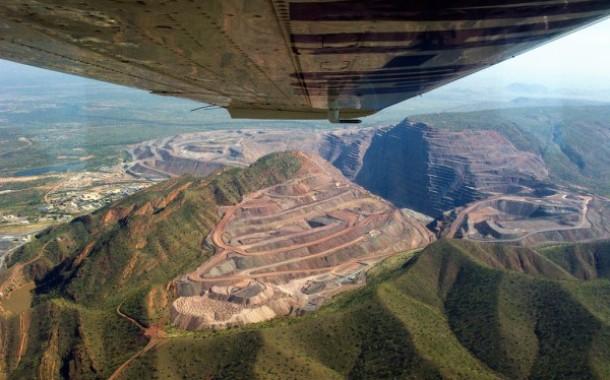 Top 10 Worst Diamond Mines In The World