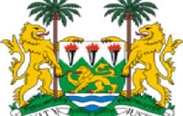 Sierra Leone defends weapons procurement after UN fears