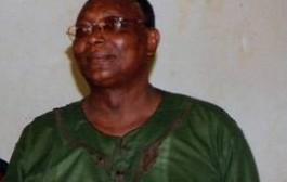 Dr Abass Bundu's Case Adjourned to June 11.