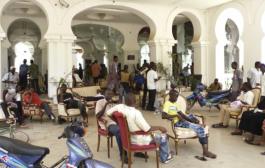 Mali Interim President Attacked, Taken to Hospital