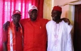 Sierra Leone: Usman Boie Kamara and YD Kamara Join APC