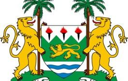 Sierra Leone President Koroma's Keynote Address: