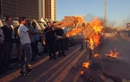 Fresh fighting in Libya kills 17
