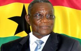 Ghana President John Atta Mills dies at age of 68
