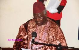 Ramadan 2012,Message by H.E, Dr.Ernest Bai Koroma of Sierra Leone