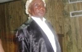 In Sierra Leone,Manley Spaine elected as Deputy Speaker