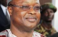 Sierra Leone's Vice President Sam Sumana leads nine-man delegation to Saudi Arabia