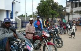 Sierra Leone: The OKADA Experience