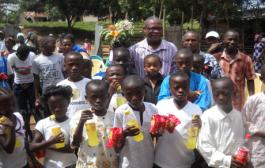 Q+A- Sierra Leone cholera outbreak-ChildFund