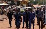 Guinea oppposition ministers resign over crackdown