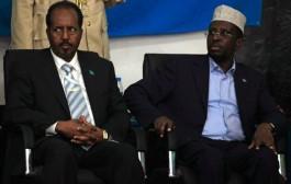 Hassan Sheikh Mohamud voted Somalia's new president