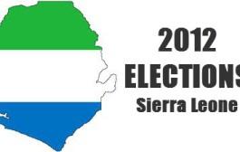 Sierra Leone: