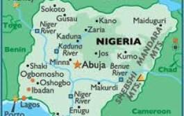 NIGERIA: A Powerhouse in Decline