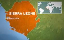 Cholera rates slow in Sierra Leone