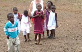 Sierra Leone:- Miriam Mason-Sesay of EducAid Awarded an MBE.- (Press Release)