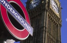 World's oldest subway-London Underground celebrates 150th birthday.