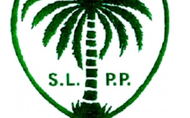 Sierra Leone:- Cracks Widen Within SLPP