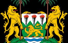 Sierra Leone:-