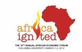 Columbia University convenes 10th. Annual African Economic Forum