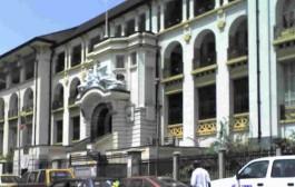 Ghanaian born award winning investigative journalist Anas Aremeyaw testifies in Sierra Leone corruption case