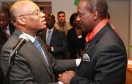 Ivory Coast confers National Honour on Kandeh Yumkella