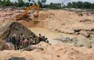 An Australian gold and diamond company seeks funds to mine diamonds in Sierra Leone