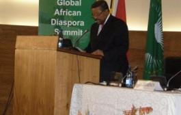 DIASPORA AS DILEMMA:-The African Union's sixth region?