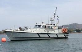 Isle of Man gift boosts Sierra Leone fishing industry