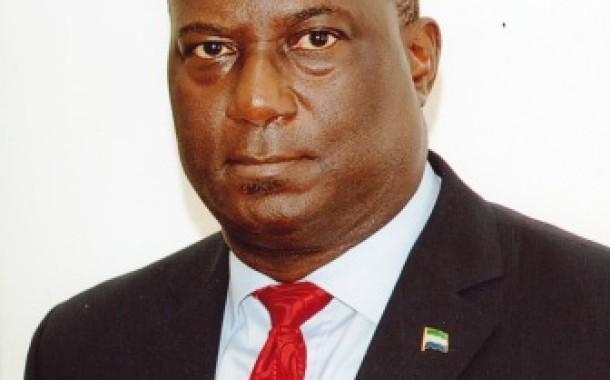 That Sierra Leone passport saga!