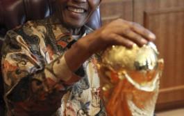 NELSON MANDELA:- Icon of Anti-Apartheid Movement Dies at 95