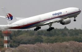 Flight MH370: Between the Lines............