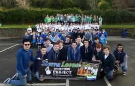 Sunderland pupils raising money for Sierra Leone trip