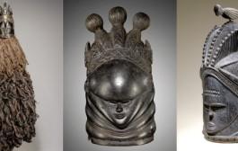 The Art of Liberia and Sierra Leone:-