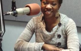 Sierra Leonean soul star Azania ready to rock Africa Now Festival