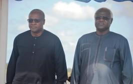 "Sierra Leone:- ""Isolation should not be Ostracization"", Ghanaian President Mahama urges International Community"