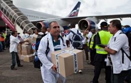Ebola: UK cancels resumption of direct flights to Sierra Leone
