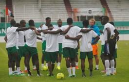 Sierra Leone's Soccer Team Struggles With Stigma Over Ebola Outbreak