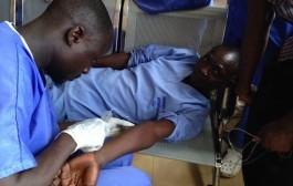 Sierra Leone:-The Disparities Between International Volunteers & Local Ebola Doctors Will Shock You