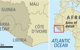 More Ebola in Guinea, Sierra Leone, no Liberia cases