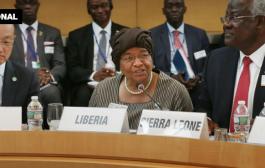 Sierra Leone's Koroma:-West Africa seeks $5-6 billion aid, debts canceled.