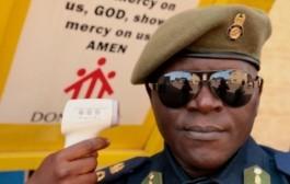 Sierra Leone's prisons: tough, but Ebola-free