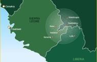 Why did Liberia beat Ebola before Guinea or Sierra Leone?